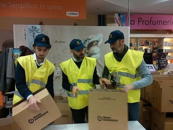 Banco Alimentare 2014 – Photogallery